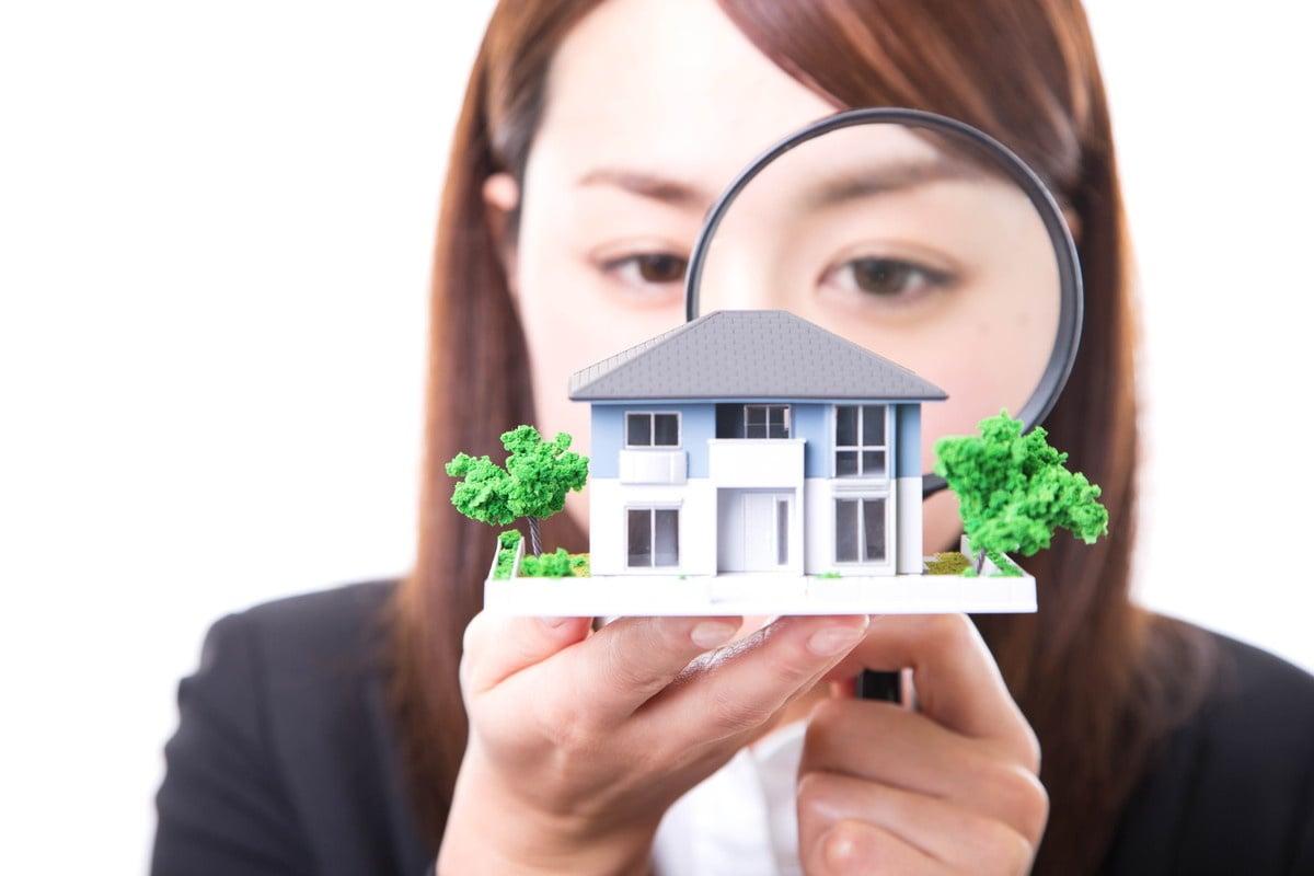 不動産売却を成功させるために押さえておきたい不動産査定時のチェックポイント