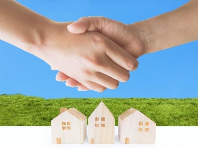 米沢市で土地・建物の売却をお考え方は必見!買取と仲介の大きな違いは買主が異なる点です!