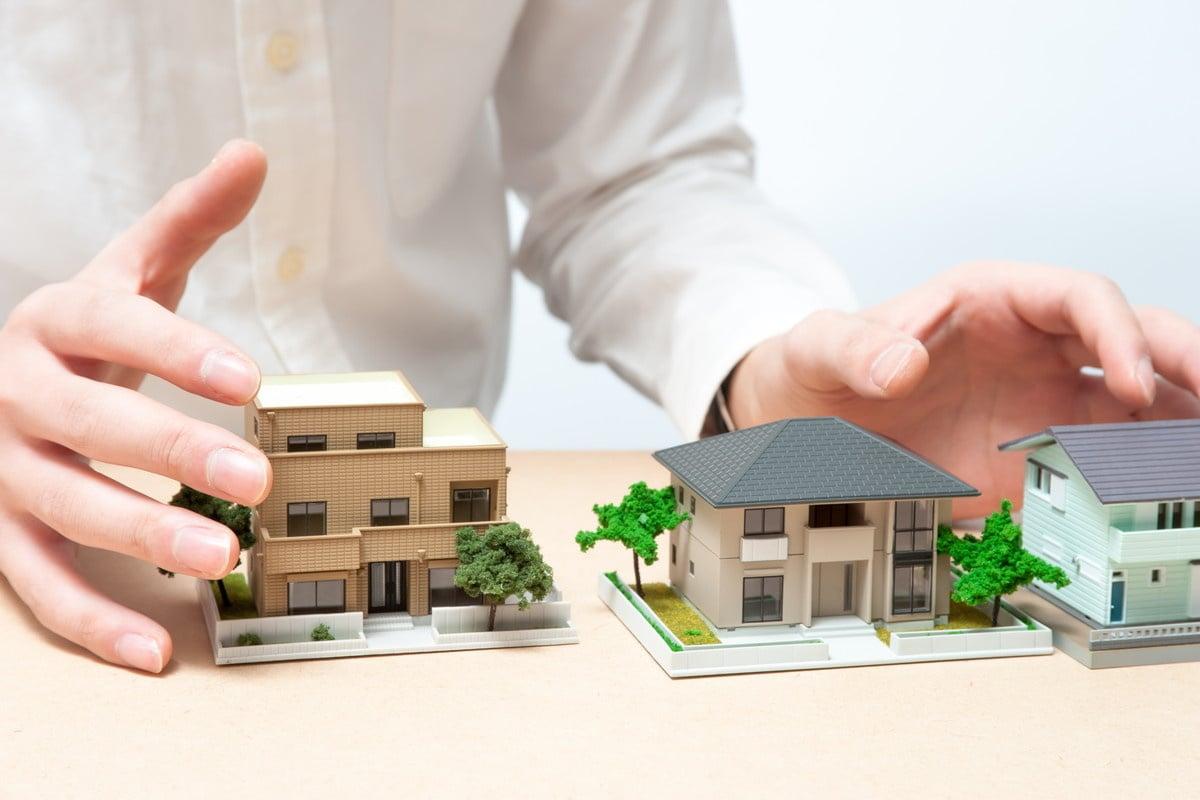 マンションや戸建てといった不動産買取に向いている住宅の特徴
