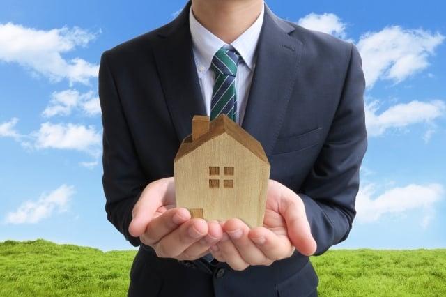 土地・建物売却の仲介を行う株式会社大東不動産の特徴